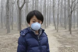 Vad innebär luftföroreningar?