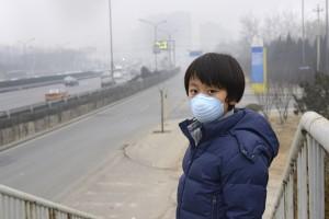 Vad innebär luftföroreningar 22