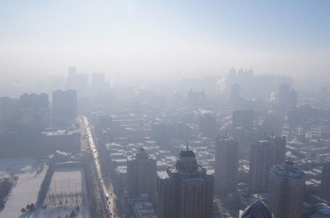 När luften vi andas blir farlig för vår hälsa