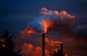 Hälsokonsekvenser av luftföroreningar